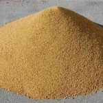 DDGS Dried Distillers Grain with Soluble